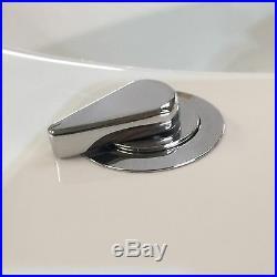 Trojan Cascade 1700 x 750mm 24 Luxury Jet Whirlpool / Jacuzzi Bath