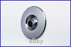 Trojan Laguna 1200mm x 1200mm Corner 12 Jet Whirlpool / Jacuzzi Bath