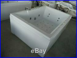 WANTED- NEWithNearly NEW whirlpool jacuzzi rectangle BATH UK COLLECTION WANTED