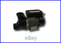 Water Pump For Whirlpool, Jacuzzi & Spa Baths