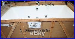 Whirlpool 2 PERSON Jacuzzi Bath 1900 X 900 X 460