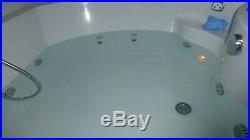 Whirlpool Chromatherapy Jacuzzi Spa Bath