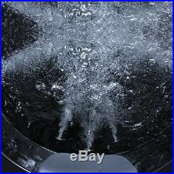 Whirlpool Corner Shower Spa Jacuzzis 22 Massage Jets 2 person Bathtub NO PRAGUE