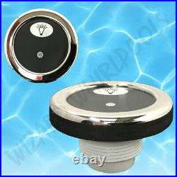 Whirlpool bath/jacuzzi Electronic L. E. D switch with 240v 12v transformer