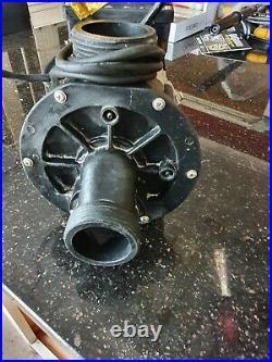 Whirlpool bath pump JA50 370W 0.5HP JACUZZI PUMP great condition