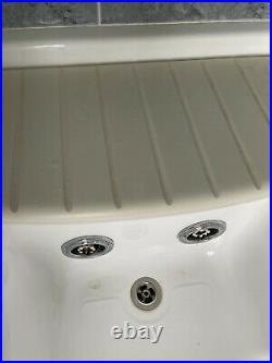 Whirlpool jacuzzi bath